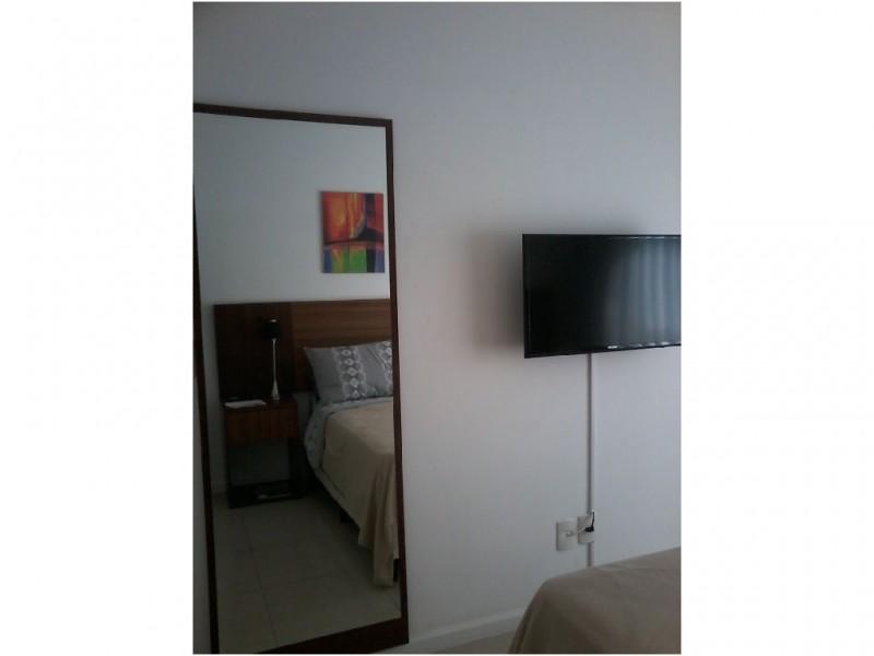 Apartamento ID.2205 - Apartamento sobre  Roosevelt con todos los servicios