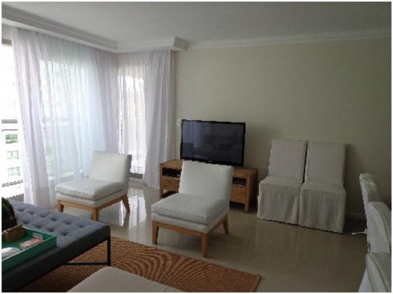 Apartamento ID.2820 - Apartamento en Brava, 3 dormitorios *