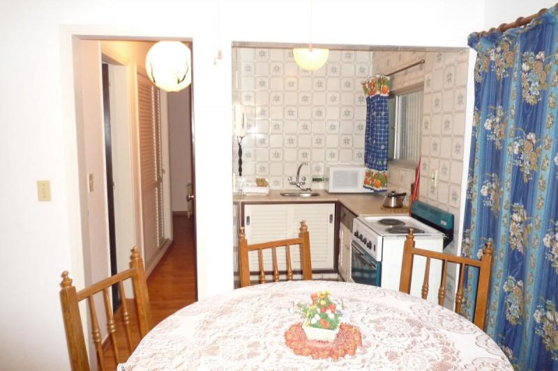 Apartamento ID.86 - Apartamento en Mansa, 1 dormitorios *