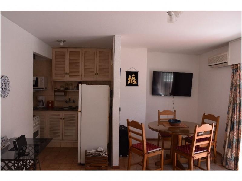Apartamento ID.929 - Apartamento en Península con parrillero propio!!