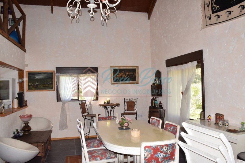 Casa ID.4735 - Casa en El Tesoro, 3 dormitorios *