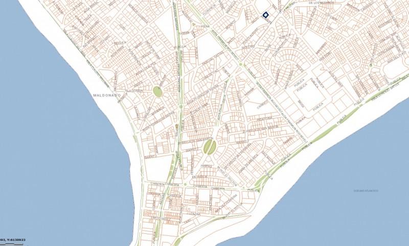 Terreno ID.4220 - Terreno en venta Punta del Este