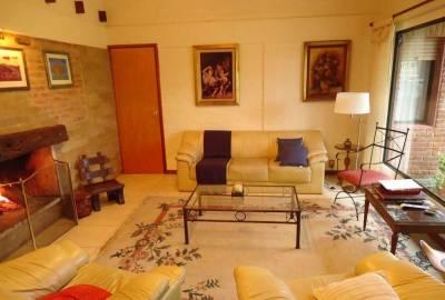 4 dormitorios en Playa Mansa.