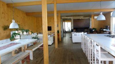 4 dormitorios, en barrio privado La Arbolada