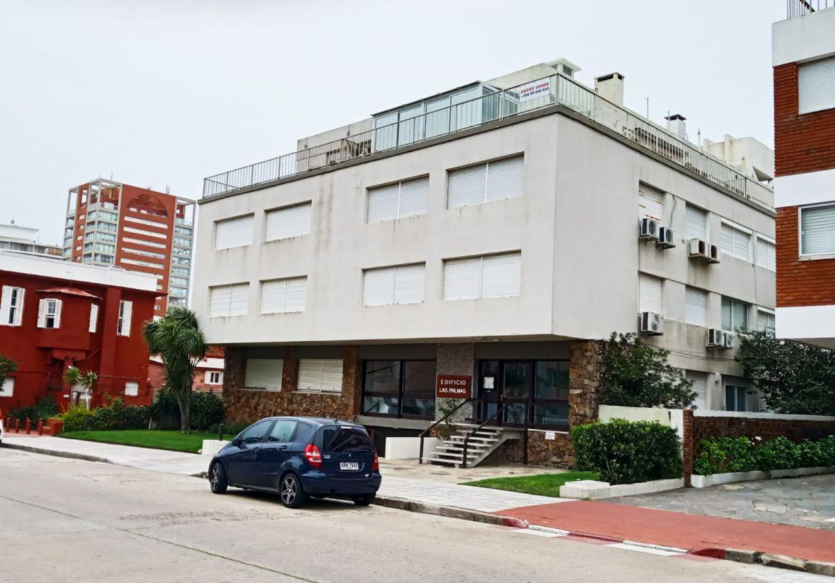Apartamento Ref.6 - Departamento a la venta en Punta del Este