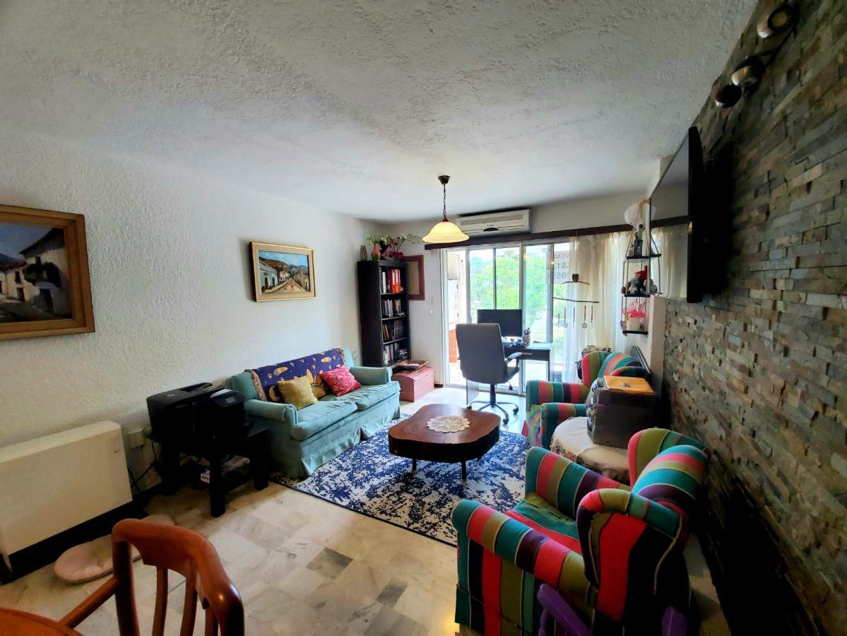 Apartamento Ref.235 - TORRE MARFIL. 2 dormitorios
