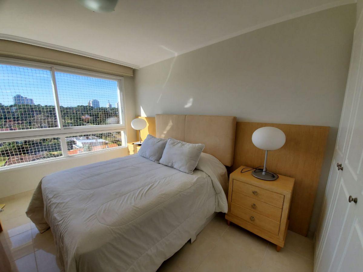 Apartamento Ref.90 - Excelente planta con increíble vista al mar.