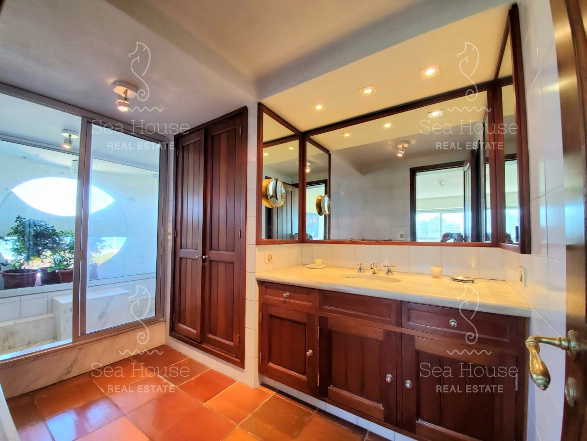 Apartamento Ref.203 - ESTRELLA DE MAR, Punta del Este