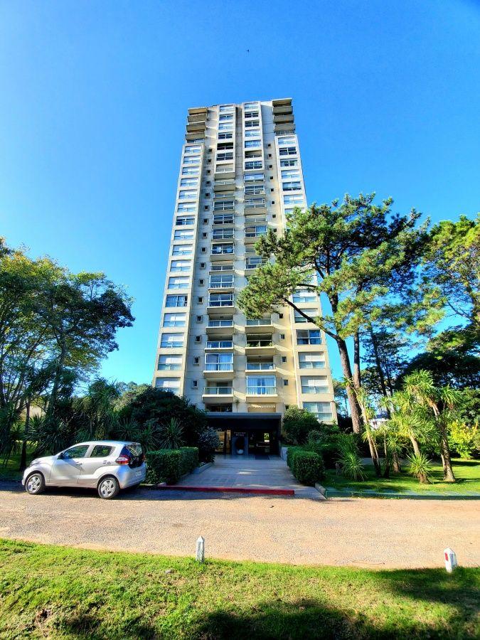 Apartamento Ref.292 - Roosevelt 2 dormitorios, vista al mar