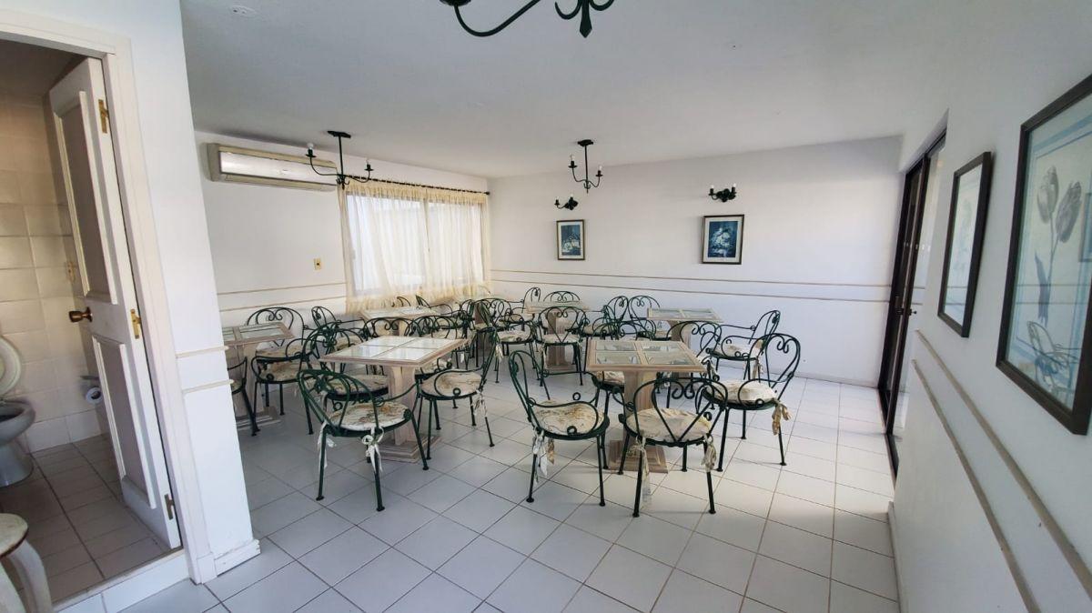 Apartamento Ref.68 - Península, 1 dormitorio.