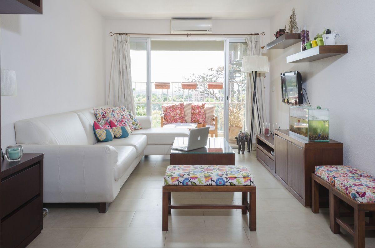 Apartamento Ref.29 - Departamento en venta en Maldonado