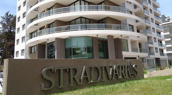stradivarius. 3 dormitorios - sea229a
