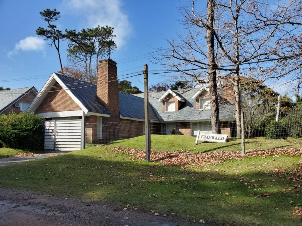 Casa Venta o Alquiler en Punta del Este Mansa de 3 Dormitorios