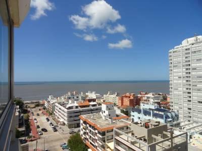 Gorlero a pasos de la zona del Puerto, excelente vista al mar