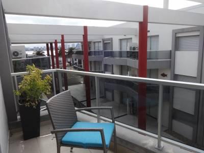 Edificio Nuevo proximo al Puerto y a 3 cuadras del Faro
