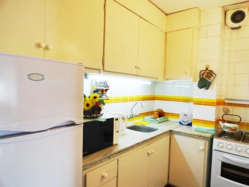 Apartamento ID.24313 - EXCELENTE UBICACION de COMODO APTO