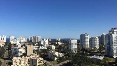 Apartamento en La Brava todos los amenities Punta del Este