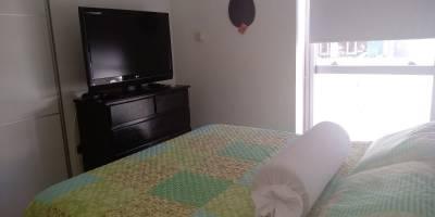 Apartamento En Aidy Grill Punta del Este Maldonado