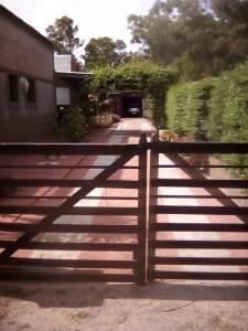 AMPLIA CASA EN EL TESORO - LA BARRA - PUNTA DEL ESTE