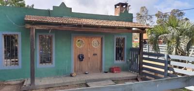 OPORTUNIDAD !!! Casa en el Tesoro la Barra - Punta Del Este