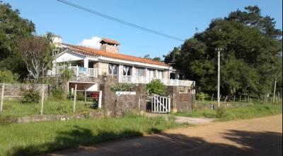VENTA ALQUILER HOTEL EN VILLA SERRANA LA CALAGUALA