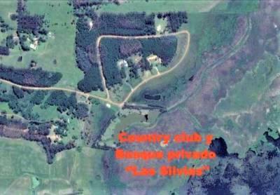 VENTA DE 10.000 m2 EN COUNTRY LAS SILVIAS