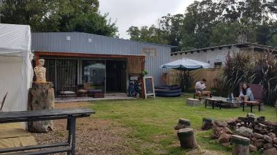 LOCAL IDEAL GLAMPING O CO-WORKING