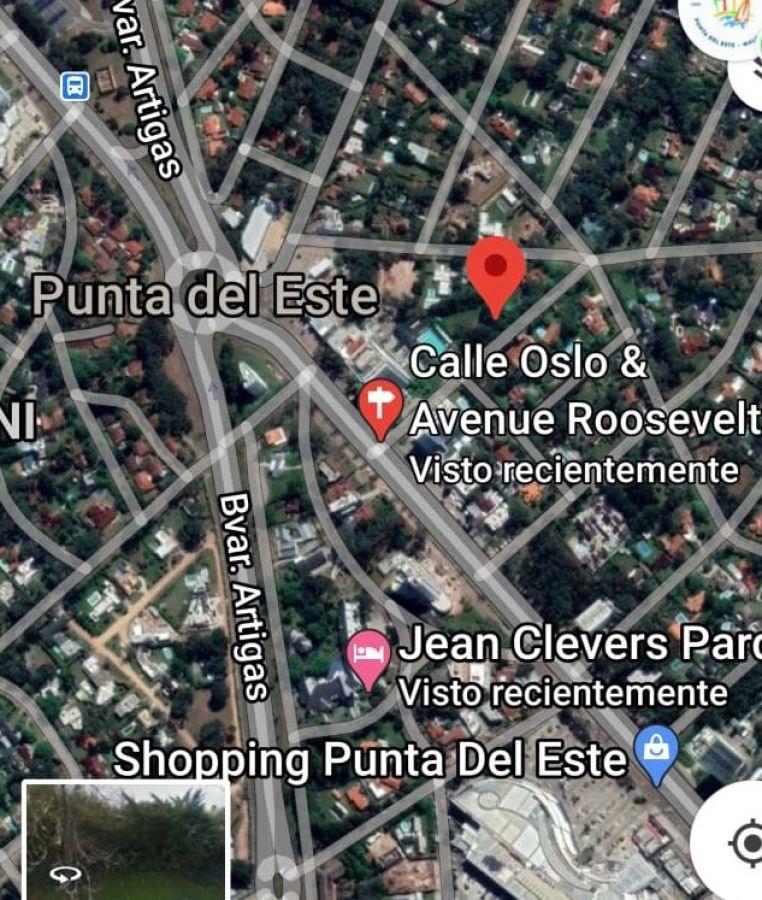 Terreno ID.5048 - TERRENO EN VENTA ZONA SHOPPING