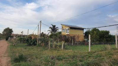 EN LA PARTE ALTA DE LA RIBERA DEL ARROYO MALDONADO. ZONA EN PLENO AUGE DE EXPANSIÓN