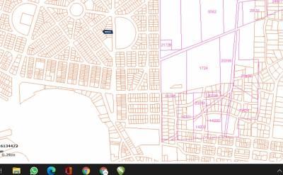 TERRENO de 804 M2 FRENTE A LA NATURALEZA DE LA PLAZA PUNTA DEL ESTE - EL TESORO EGUZQUIZA