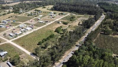 TERRENOS GRUP 3 Miramar Acres-PUNTA DEL ESTE-LA BARRA