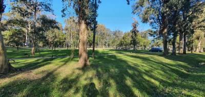Terreno 560 m2 , en El Tesoro - La Barra