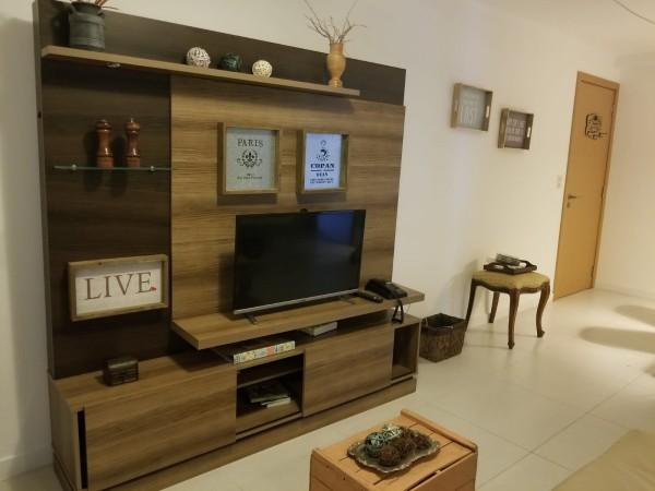 apartamento en alquiler anual zona de roosevelt - and6429a