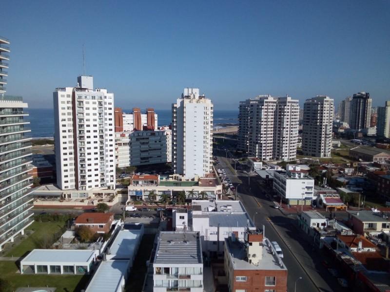 Apartamento ID.796 - hermosa vista a playa brava