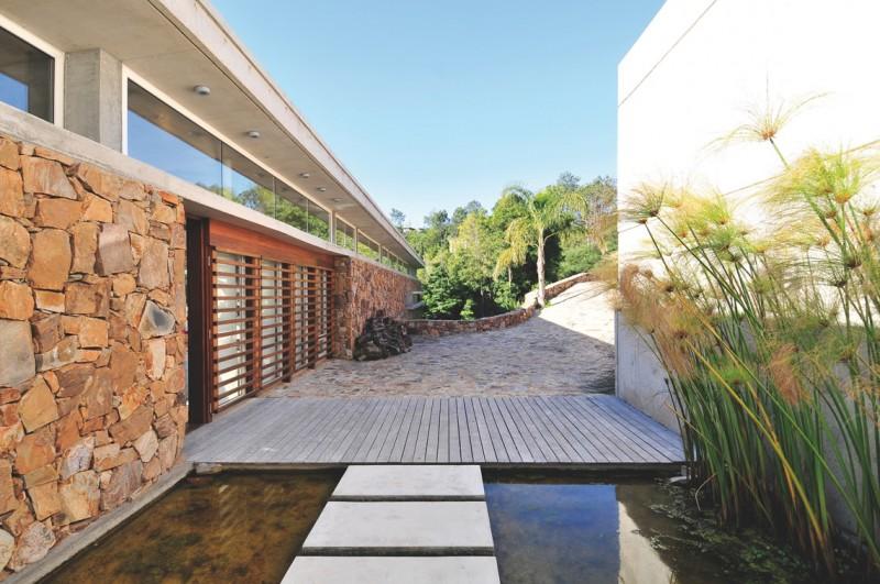 Casa ID.101 - PUNTA BALLENA - LAS CUMBRES - PUNTA DEL ESTE