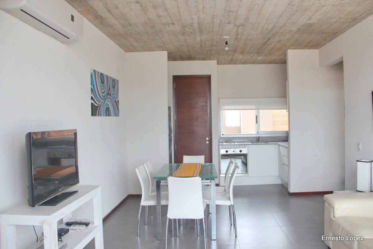 Apartamento ID.437 - Alquiler departamento en Manantiales