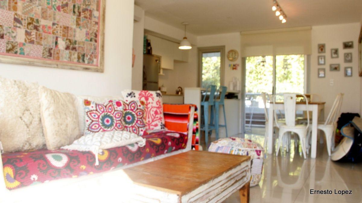 Apartamento ID.291 - Departamento en Punta del Este playa Brava