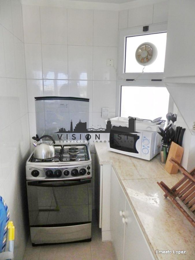 Apartamento ID.390 - Departamento en alquiler en Manantiales PDE