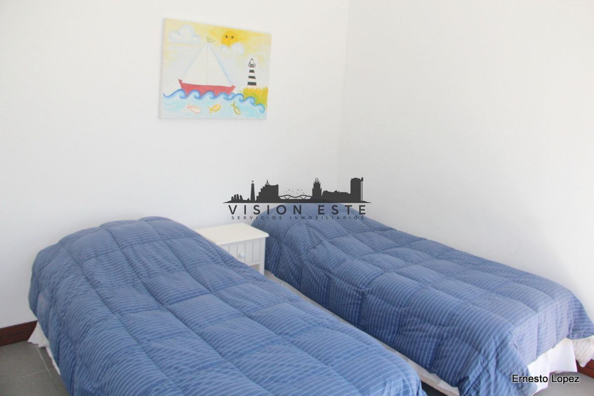 Apartamento ID.412 - Venta departamento con terraza en Manantiales