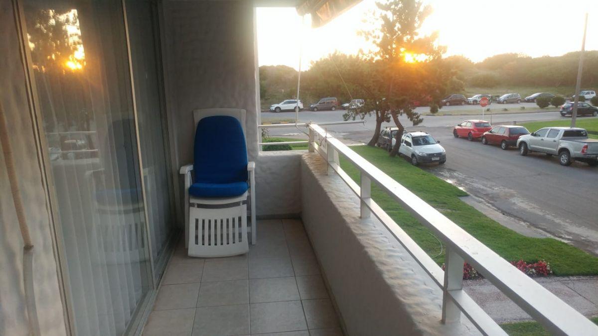 Apartamento ID.343 - Departamento en parada 15 mansa Punta del Este