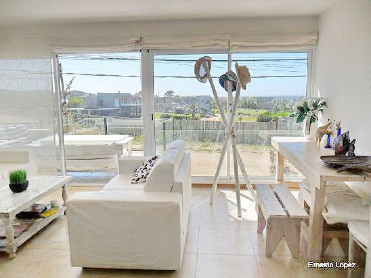 Apartamento ID.383 - Departamento en Manantiales playa Bikini