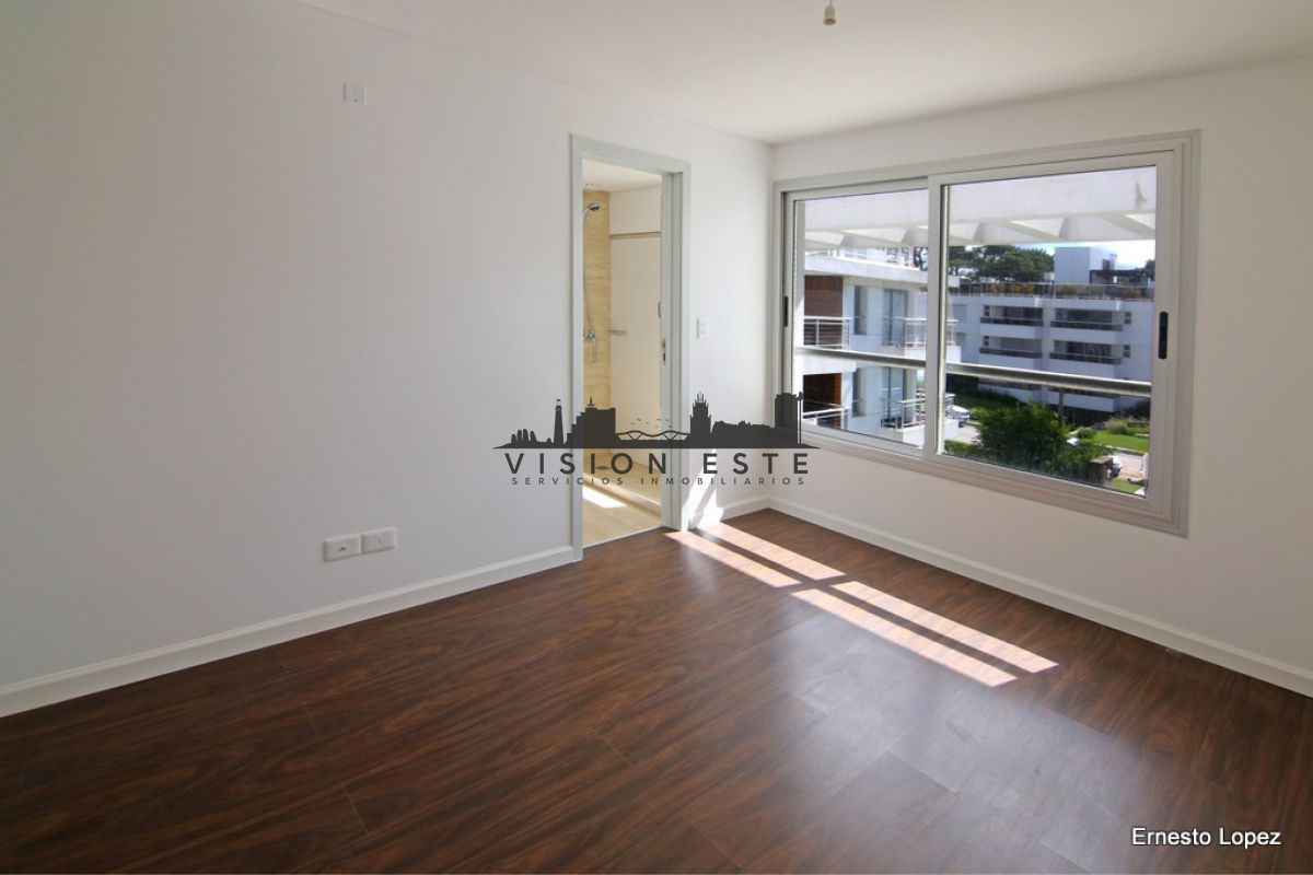 Apartamento ID.310 - Departamento penthouse 2 dormitorios venta en playa brava