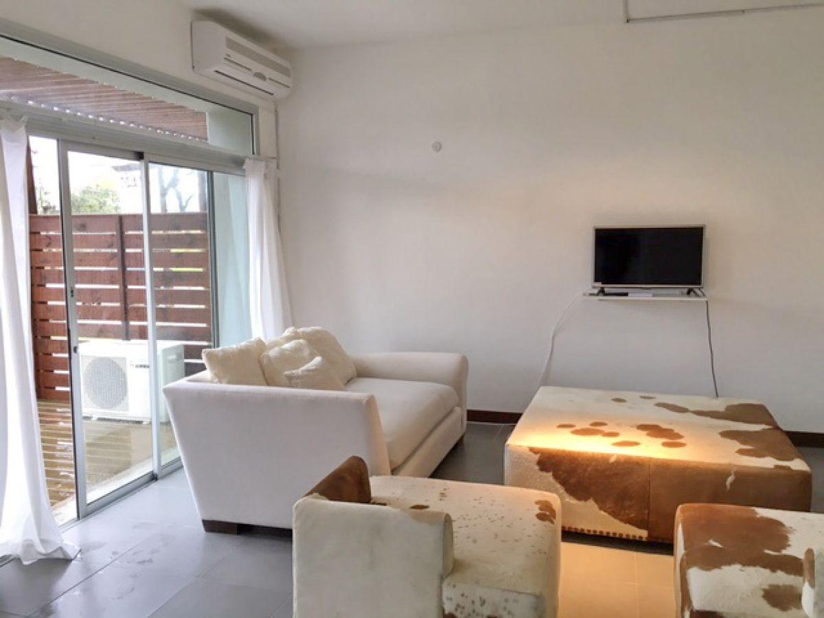 Apartamento ID.434 - Alquiler departamento en Manantiales