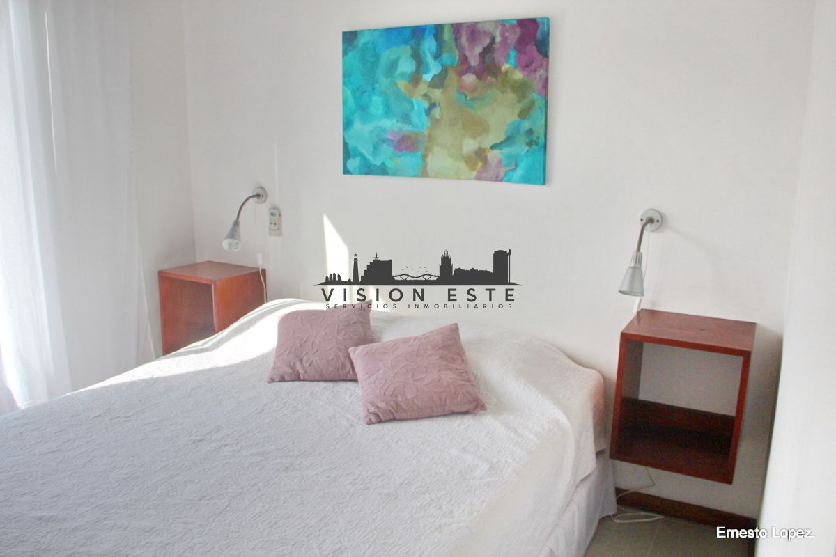 Apartamento ID.448 - Alquiler departamento en Manantiales