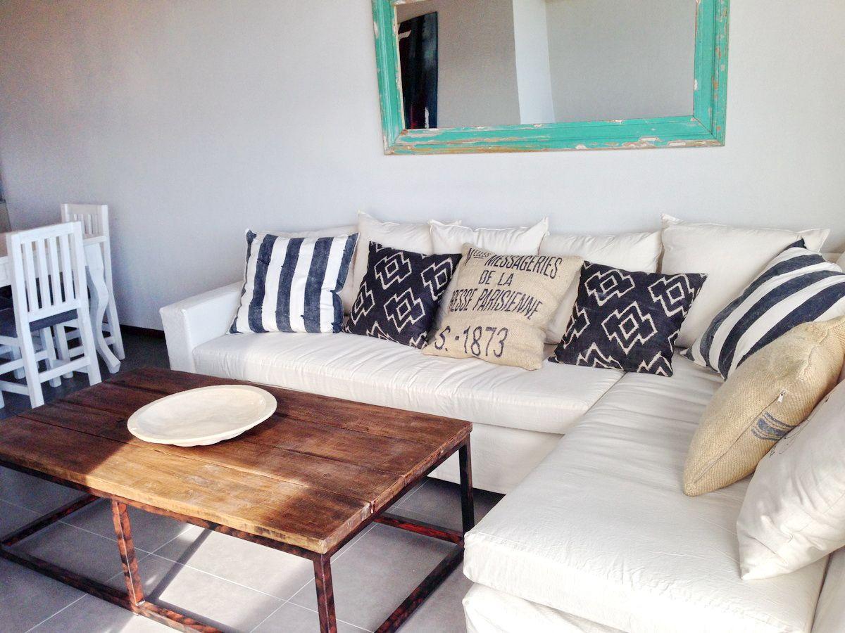 Apartamento ID.335 - Venta departamento 2 dormitorios en Manantiales con parrillero