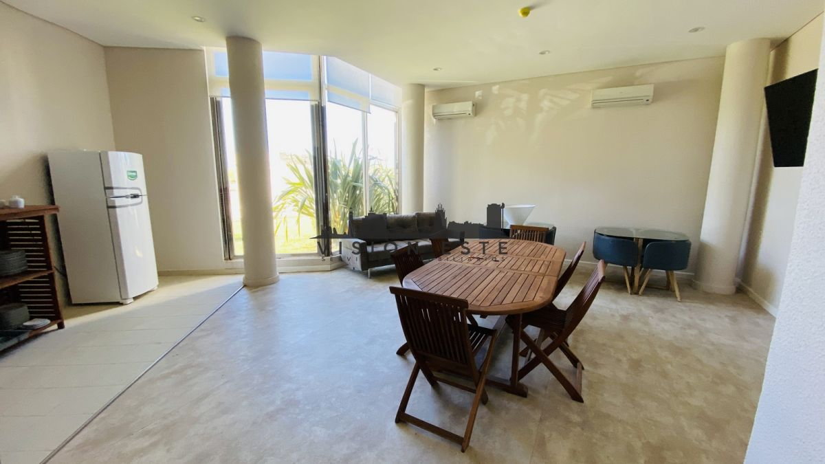 Apartamento ID.397 - Departamento frente al mar en playa mansa PDE
