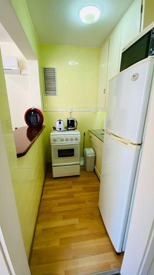 Apartamento ID.465 - Departamento en Puerto Punta del Este venta