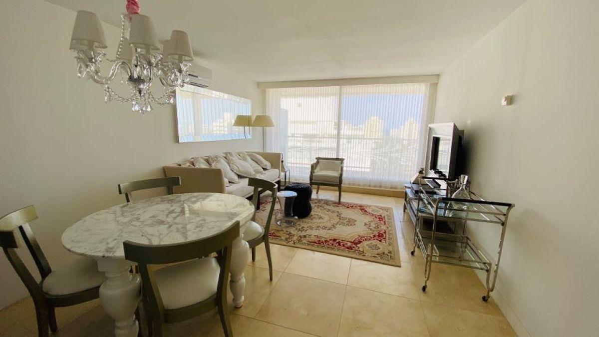Apartamento ID.379 - Yoo Punta del Este, venta departamento piso alto con vista