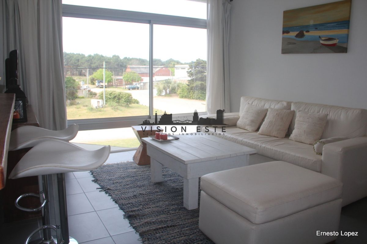 Apartamento ID.433 - Alquiler departamento en Manantiales