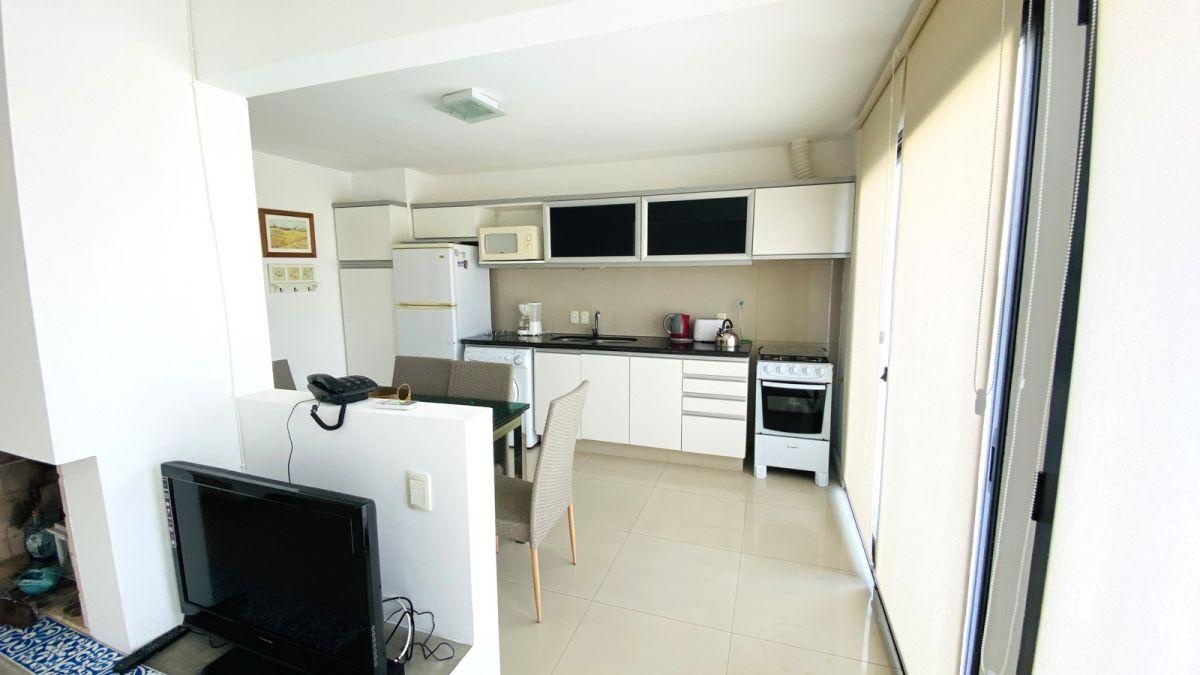 Apartamento ID.309 - Alquiler departamento 2 dormitorios en Manantiales